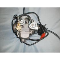 Carburador Completo Dafra Laser-150/future-125 Novo Original
