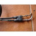 Dr 350 Suzuki Cabo Do Acelerador Original Duplo Usado