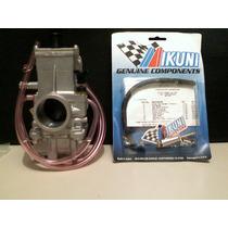 ***vendo*** Carburador Mikuni Flat-slide 38mm Brinde!!!!!!!!