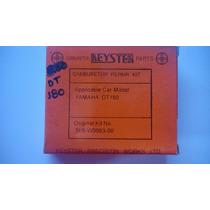 Reparo Carburador Yamaha Dt180 - Keyster