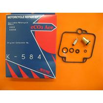 Reparo Carburador Gsx-r750 Srad Gsx-r1100 Keyster Suzuki