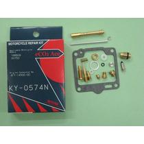 Reparo Carburador Xv750 Virago Keyster