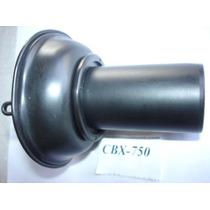 Pistonete Com Diafragma Carburador Cbx 750f Completo Novo
