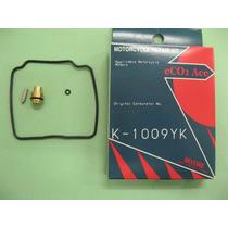 Reparo Carburador Fzr1000 Genesis 89-95 Keyster Yamaha Peça