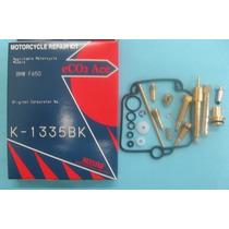 Reparo Carburador Bmw F650 Aprilia Pegaso Completo Keyster