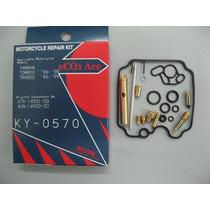 Reparo Carburador Tdm850 Trx850 Yamaha Keyster Peça