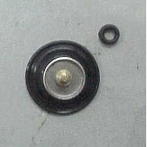 Valvula Compensadora Mistura Cg150 Sport Titan Nx150 Bros