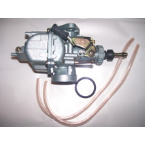 Carburador Completo Suzuki Yes 125