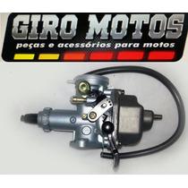 Carburador Honda Cg / Titan / Fan 125 2002 Á 2008 Completo