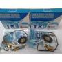 Reparo Do Carburador Cb 450 (02 Kits) Completos Toork Tk