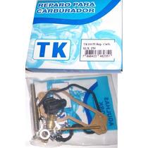 Reparo Carburador Completo Xlx 250 Toork Tk