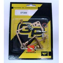Kit Reparo Carburador Dt200 Aqui No Serjaomotopecas