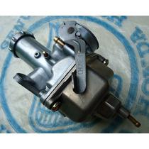 Carburador Completo Cg Bolinha Ml 125 Original Honda Keihin