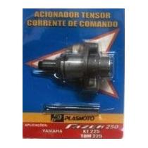 Acionador Catracado (tensor) Fazer 250 / Xt 225 - Plasmoto