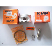 Kit Falcon Pistao,anel,pino,trava Med. Standard Kmp 1102770