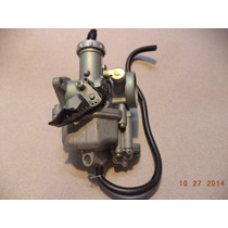 Carburador Completo Honda Cg 125 83 Até 99 C/ Sistema Ecco