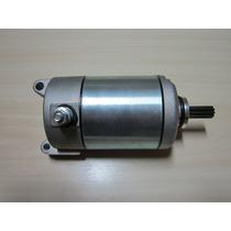 Motor De Partida ( Arranque ) Titan 2000 Es / Cbx / Nx / Xr