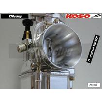 Carburador Crf230 Koso 34mm #1322