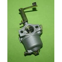 Carburador Para Motor 2,8hp 4t E Geradores 1200 Watts 4t