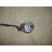 Motor Arranque ( Partida ) Moto Fazer