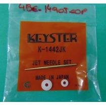 Agulha Do Pistonete Xt225 Tdm225 Keyster Yamaha