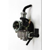 Carburador Completo Gp Biz 125 05 A 08