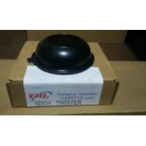 Diafragma (pistonete) Carburador Twister Cbx250