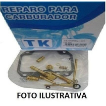 Reparo Carburador Xt / Tdm 225 Completo - Toork
