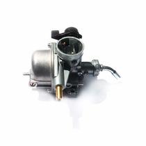 Carburador Completo Honda Pop 100 Dix Alta Qualidade