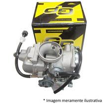 Carburador Completo Gp Yes 125 2008 A 2010