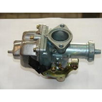 Carburador Completo Honda Cg Titan 125 00/04 Fan 125 Xlr125
