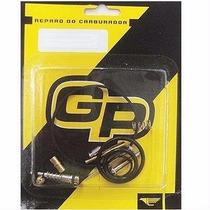 Reparo Carburador Burgman 125 Ate 2010 - Completo - Gp