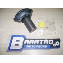 Diafragma Pistonete E Agulha Honda Nx 400 Falcon
