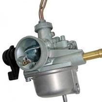 Carburador Completo Pop 100 2012 / 2014
