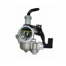 Carburador Completo Para Moto Honda Biz 125