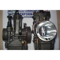 Carburador Koso 32mm Guilhotina Competição Crf230 Ttr 230 Xr