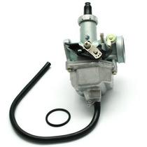 Carburador Completo Xlr 125