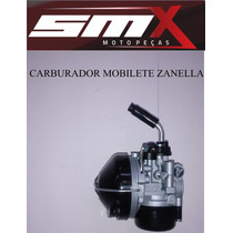 Carburador Mobilete Zanella/ Enzo