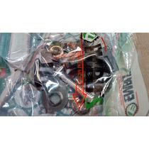 Escova Motor Partida C/ Mesa Completa Biz 125
