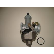 Carburador Xlr 125 Honda Completo Alta Qualidade