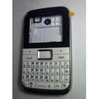 Carcaça Motorola Ex108 Branco Completa