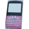 Carcaça Completa Ex 115 Completa Ex115 Nova C Garantia Rosa