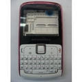 Carcaça Motorola Ex115 Branco
