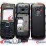 Carcaça Nokia C2-00 Dual Chip Original Preta Completa