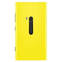 Tampa Traseira Original Nokia Lumia 920 Amarela Frete Gratis