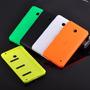 Tampas Traseiras Nokia Lumia 630 Originais Várias Cores