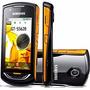 Celular Desbloqueado Samsung S5620 Star 3g Touch Câmera 3.2