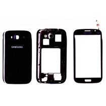 Carca?a Completa Face + Tela Touch Samsung Grand Duos I9082