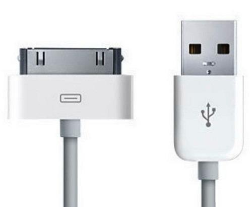 Carregador 3x1 Apple - Veicular, Tomada, Usb. Iphone 4, Ipod