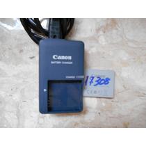 Canon Ixxus 220hs - Carregador Bateria + Bateria Máquina